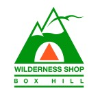 Wilderness Shop logo spot colour LAYERED